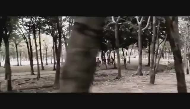 MuayThai, Training Muay Thai GIFs
