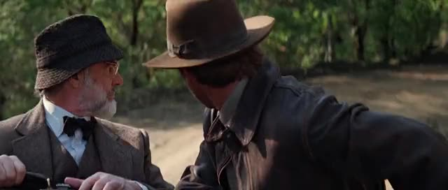 Watch and share Indiana Jones And The Last Crusade GIFs on Gfycat