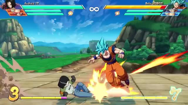 Watch and share Badman GIFs and Dbfz GIFs by badman89 on Gfycat