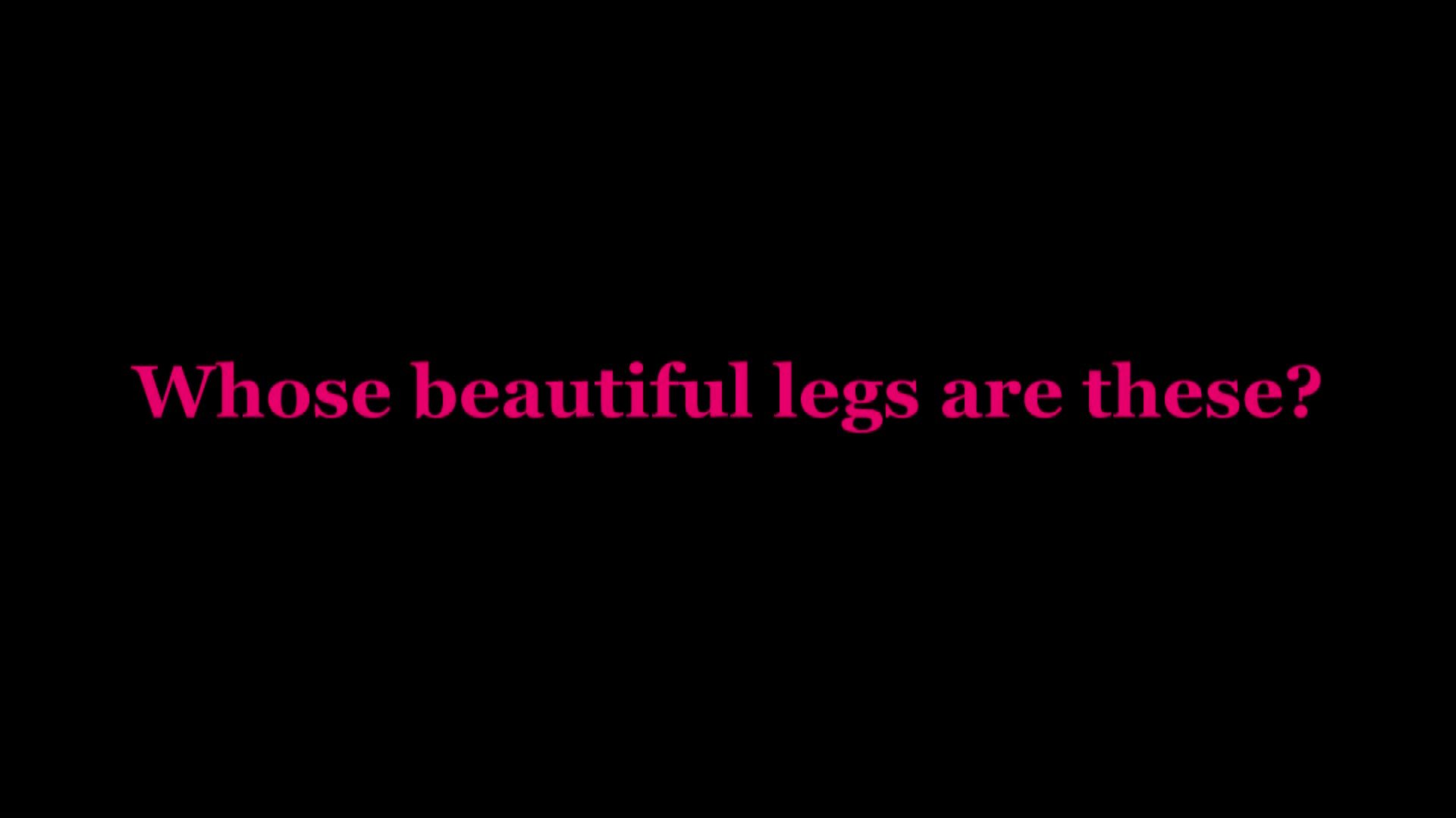 legs, sexy, The Sexy Legs Question GIFs