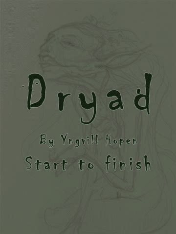 Watch Dryad GIF on Gfycat. Discover more related GIFs on Gfycat