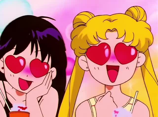 Watch and share Amazeballes GIFs and Sailormoon GIFs by Super GIF on Gfycat