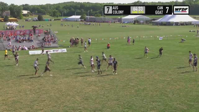 Watch and share Ultimate Frisbee GIFs and Sports GIFs by brummie49 on Gfycat