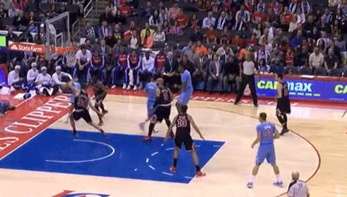 Watch deandre jordan GIF on Gfycat. Discover more related GIFs on Gfycat