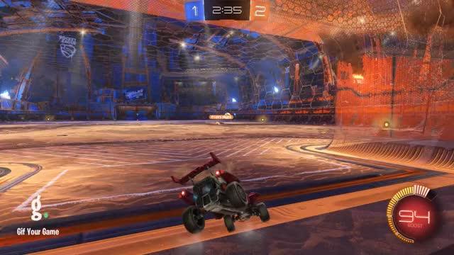 Watch Shot 5: Birch GIF by Gif Your Game (@gifyourgame) on Gfycat. Discover more Gif Your Game, GifYourGame, Rocket League, RocketLeague, Ryan's Waifu(2), Shot GIFs on Gfycat
