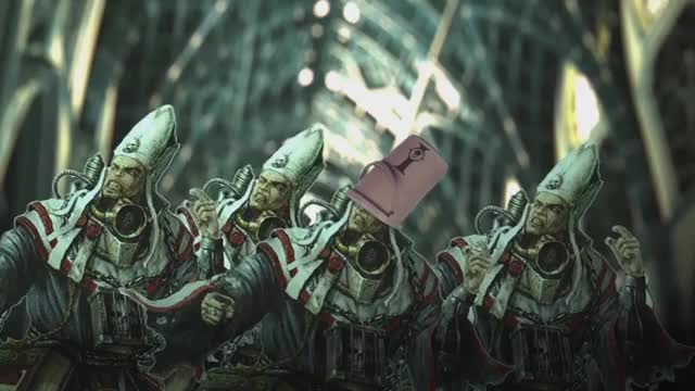 Watch and share Warhammer GIFs and 40k GIFs by corn86 on Gfycat