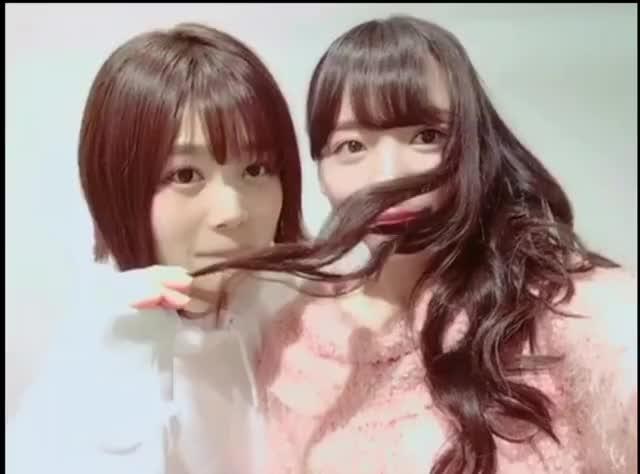 Watch ozeki kyoko GIF by @pausitivity on Gfycat. Discover more keyakizaka46, kyoko, ozeki, saito kyoko GIFs on Gfycat