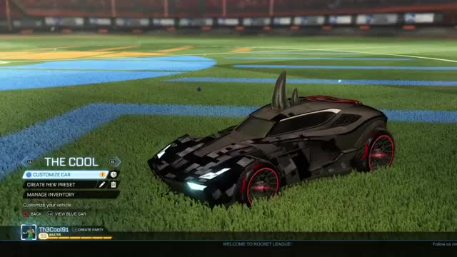 Watch Rhino Showcase GIF on Gfycat. Discover more ps4share, rlfashionadvice, sony interactive entertainment GIFs on Gfycat