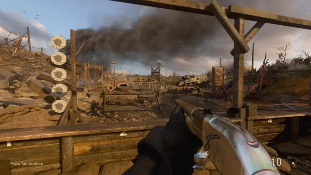Watch and share Call Of Duty WWII 2018.05.18 - 23.34.54.04 GIFs on Gfycat
