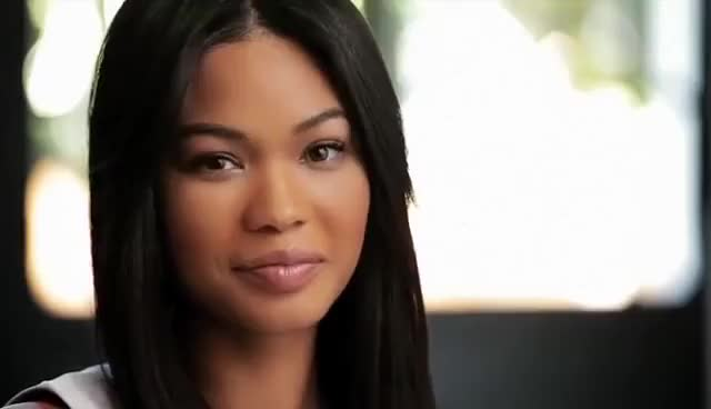Watch and share Chanel Iman GIFs on Gfycat