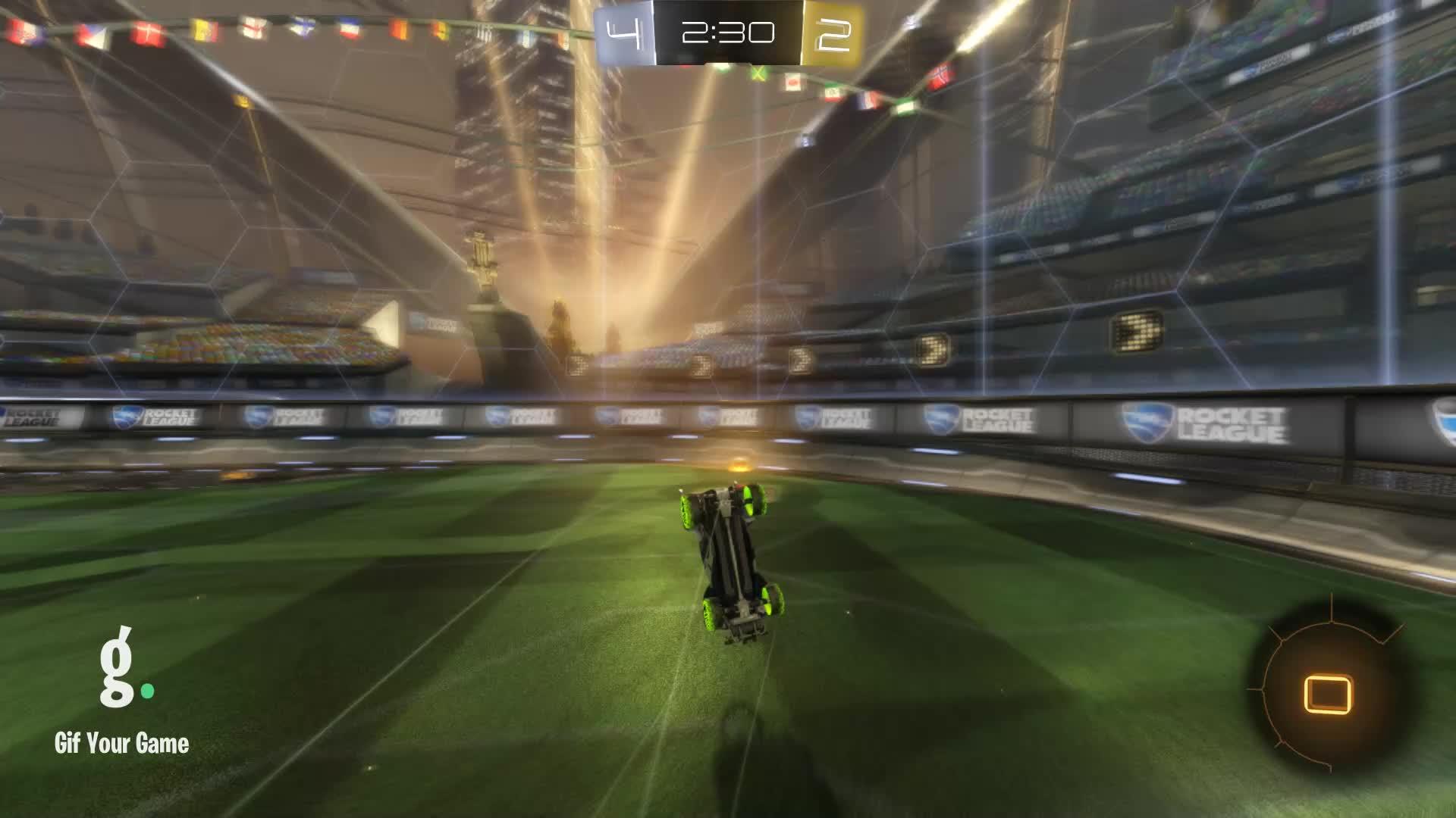 Gif Your Game, GifYourGame, Rocket League, RocketLeague, Zoar, Zoar Clip 1 GIFs