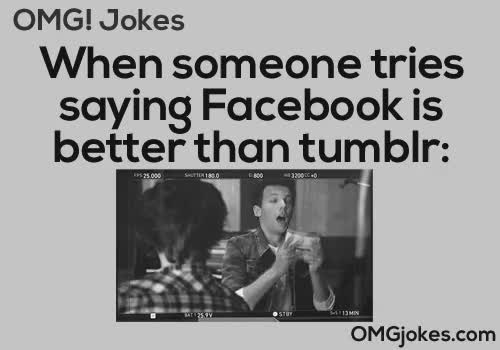 Watch and share Jokes GIFs on Gfycat