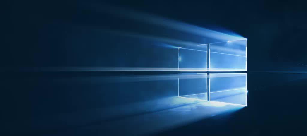10, microsoft, windows8, Windows 10 hero GIFs