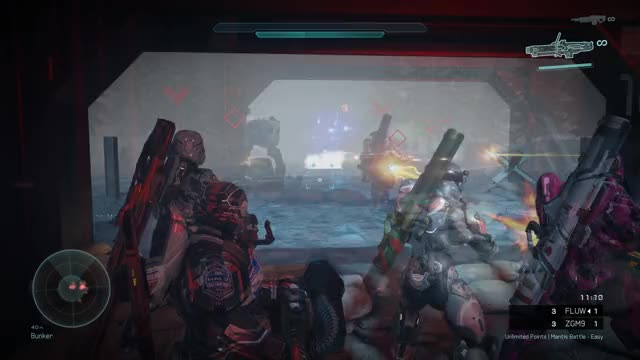 Halo 5 Custom Game GIF by Spide (@spidesniperx99) | Find