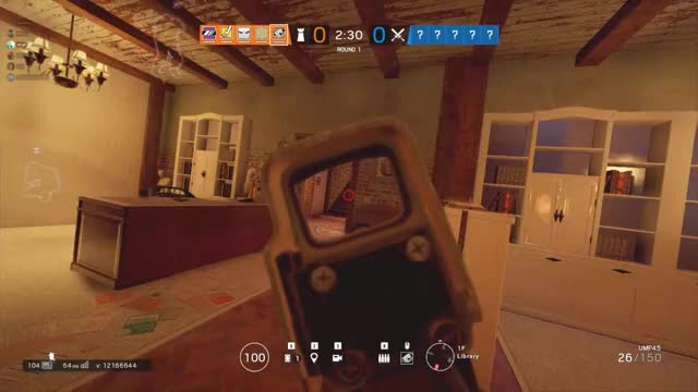 Watch Knife?? GIF by @alchemy on Gfycat. Discover more Rainbow6, Siege GIFs on Gfycat