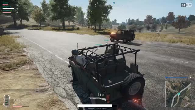 Watch and share Pubg GIFs by dumpsterkid on Gfycat