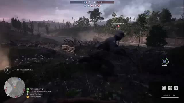 Watch knife GIF on Gfycat. Discover more battlefield one GIFs on Gfycat