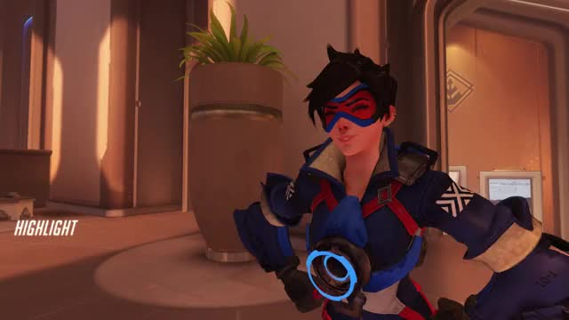 Watch and share Tracer4 18-03-03 22-14-48 GIFs on Gfycat
