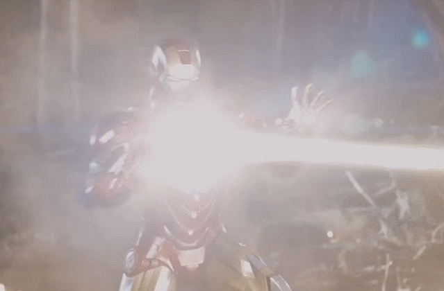 asksciencefiction, respectthreads, Thor, weapon durability 4 GIFs