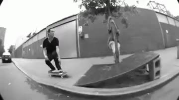 Watch and share Austyn Gillette Kickflip : Skateboarding GIFs on Gfycat
