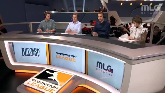 Watch and share Overwatch League GIFs and Compilation GIFs by Rokke95 on Gfycat