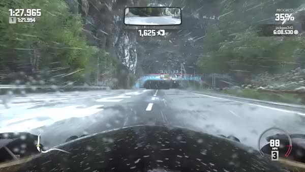 Watch Driveclub New Japan Track GIF on Gfycat. Discover more ps4gifs GIFs on Gfycat