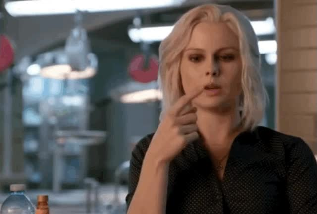 Watch and share Rose Mciver GIFs and Oops GIFs on Gfycat