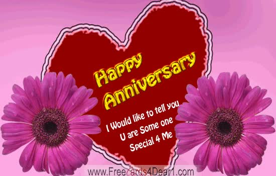 Watch and share Happy-anniversary-flowers.gif GIFs on Gfycat