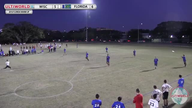 Watch 2016 Warm Up M Florida v Wisconsin 1080p GIF on Gfycat. Discover more related GIFs on Gfycat