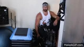 Watch Spare any gains GIF on Gfycat. Discover more related GIFs on Gfycat