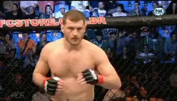 Watch Miocic GIF on Gfycat. Discover more mma GIFs on Gfycat