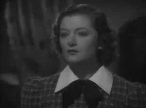 Watch and share Myrna Loy GIFs and Celebs GIFs by attila_the_nun on Gfycat