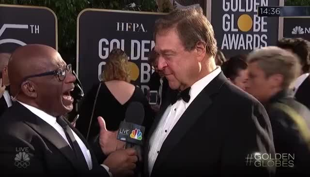 Watch this golden globes GIF by GIF Reactions (@visualecho) on Gfycat. Discover more Golden Globes, GoldenGlobes, John Goodman GIFs on Gfycat