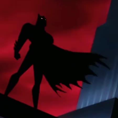 Batman Opening GIFs