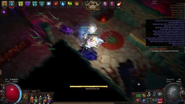 Watch inpulsas GIF on Gfycat. Discover more pathofexile GIFs on Gfycat