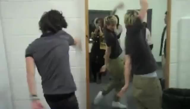 Watch Narry Dancing. GIF on Gfycat. Discover more Dancing, Narry GIFs on Gfycat