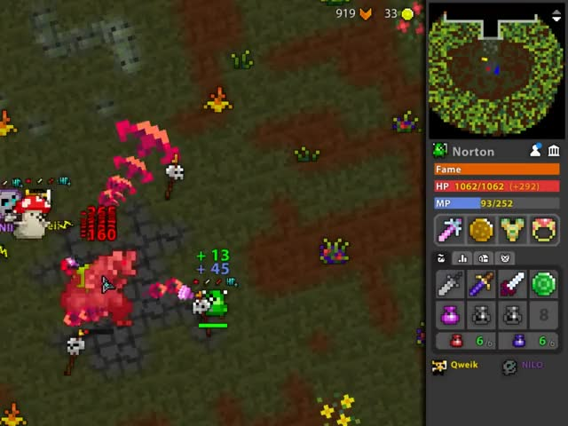 Watch thicc staff 2 GIF by Norton (@norton) on Gfycat. Discover more rotmg GIFs on Gfycat
