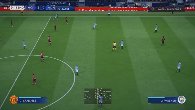 Watch fifa19 demo GIF on Gfycat. Discover more Manchester United, soccer GIFs on Gfycat
