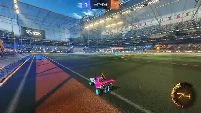Watch and share Rocket League 2019.02.20 - 21.34.20.01 GIFs by efbasinger on Gfycat