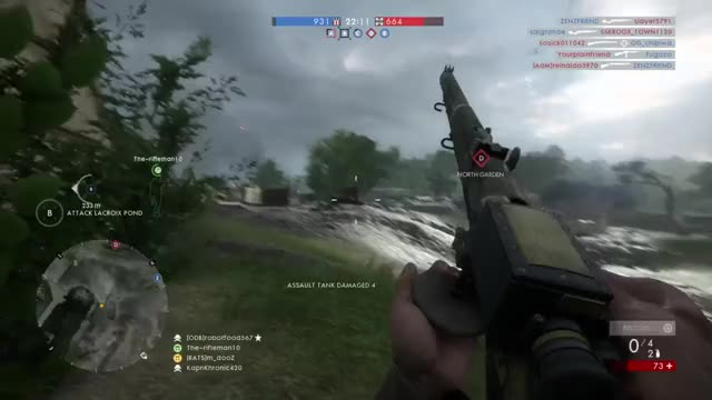 Watch and share Battlefield™ 1 GIFs and Playstation 4 GIFs by mworsham1 on Gfycat