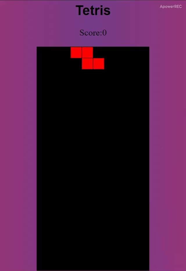 Watch and share Tetris Clone Demo GIFs on Gfycat