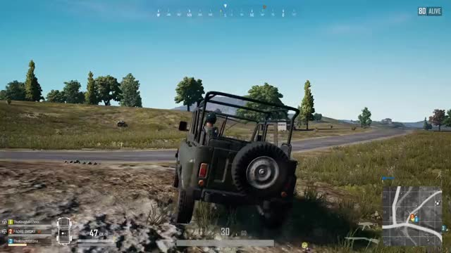 Watch Running People Over GIF by Xbox DVR (@xboxdvr) on Gfycat. Discover more PADRE SMOKE, PLAYERUNKNOWNSBATTLEGROUNDS, xbox, xbox dvr, xbox one GIFs on Gfycat