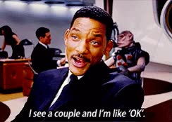 Watch and share 404 Men In Black 3 Quotes GIFs on Gfycat