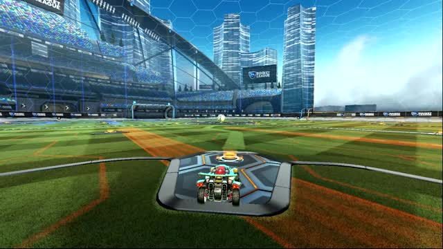 Watch and share Rocket League GIFs by kynosaur on Gfycat