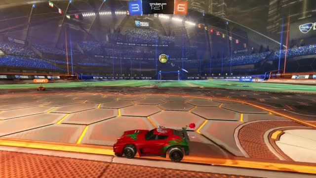 Watch and share Rocket League GIFs by ponginem on Gfycat