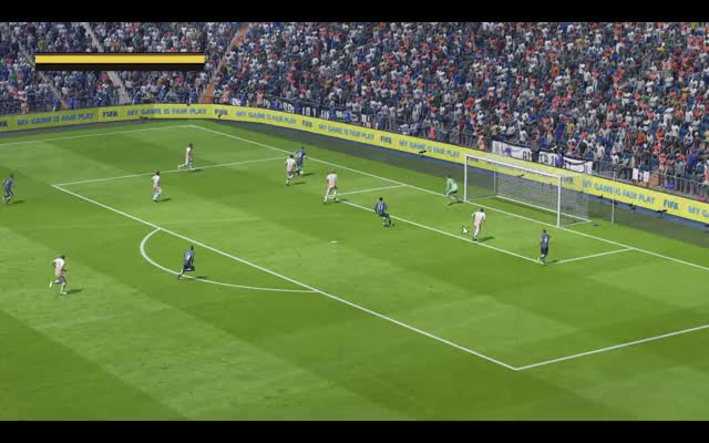 Watch and share FIFA 18 2017.10.30 - 14.43.20.03.DVR GIFs by 김학범 on Gfycat