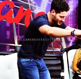 Watch val chmerkovskiy valcgifs gif GIF on Gfycat. Discover more related GIFs on Gfycat