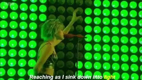 Paramore Lyrics + Light and Dark GIF | Find, Make & Share