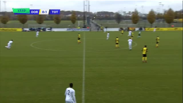 Watch Brown goal vs Dortmund 2-0 UYL 21/11/2017 GIF by @blubbey on Gfycat. Discover more coys, football, soccer GIFs on Gfycat