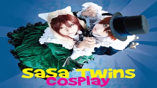 SaSa Twins OTF 2014 (reddit)